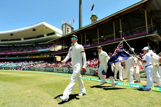 Can Australia Fight Back?
