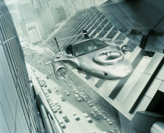 Cars: Next Target of Cyber-Attacks?