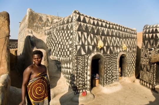 Burkina Fasi