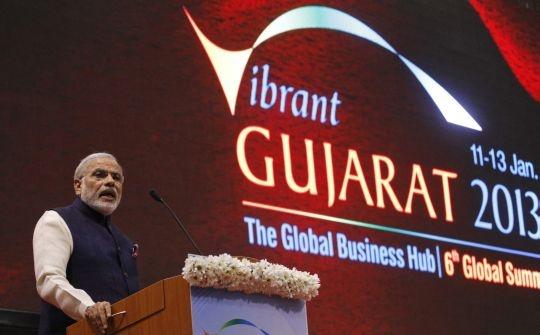 Narendra Modi to Address Wharton India Economic Forum