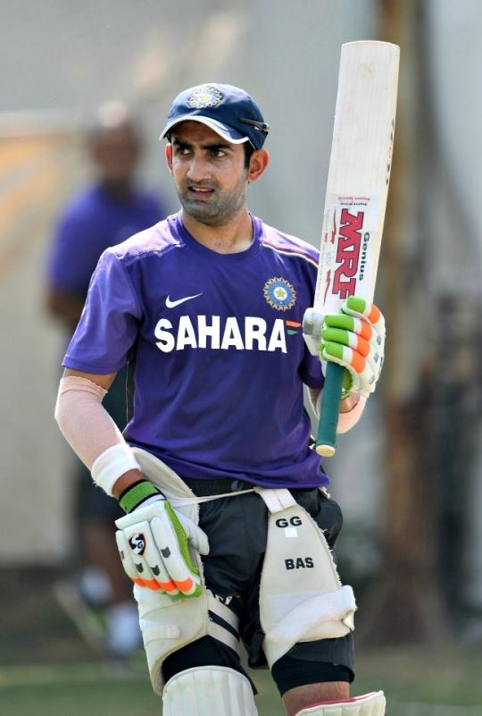I Am Available for IPL: Gautam Gambhir