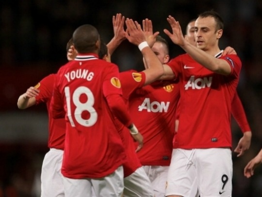 No Rest for FA Cup Foes Man United, Chelsea
