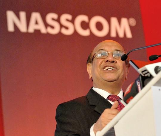 Nasscom Lauds Union Budget 2013