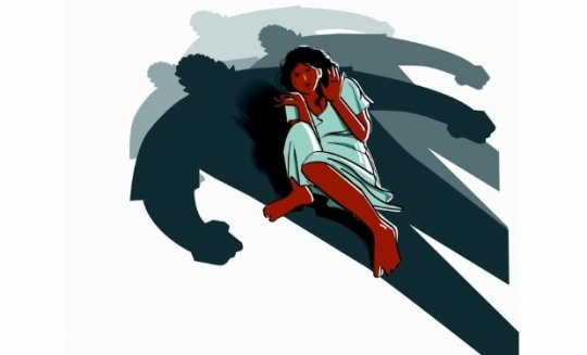 Swiss Tourist Gang-raped in Madhya Pradesh