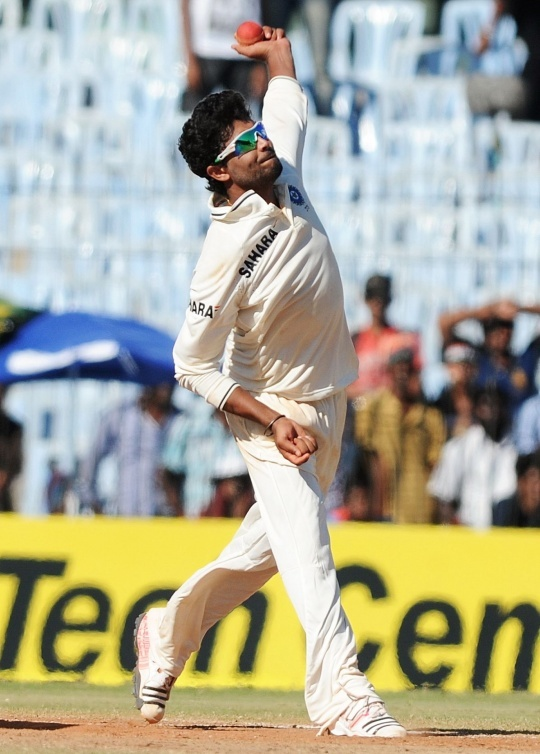 India beat Australia by 6 Wickets to Seal Series