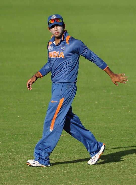 Unmukt Hits 116: Delhi Clinch Vijay Hazare Trophy