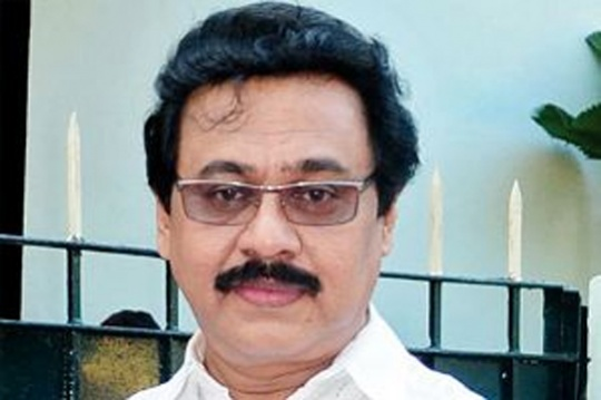 One More 3D Film from Vinayan