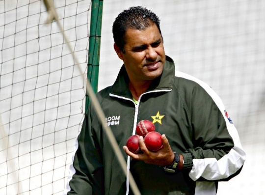 IPL: Waqar to be Hyderabad's Bowling Coach
