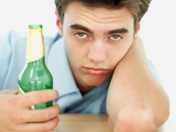 Effects Of Alcohol Problems Of Alcohol On Your Skin And