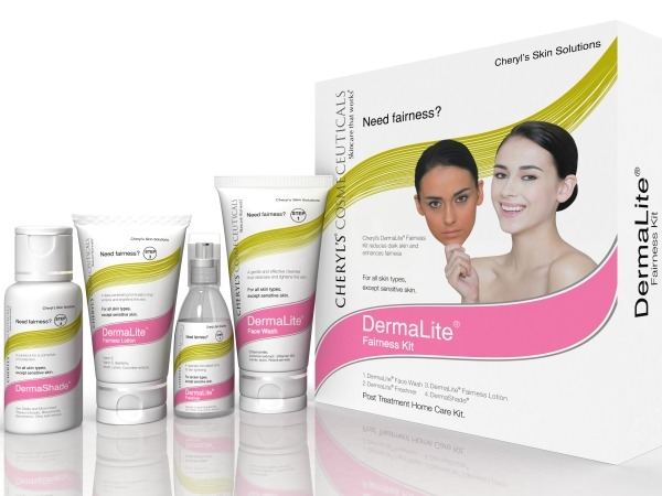 Product Review: Do You Need A Fairness Kit For Your Skin?