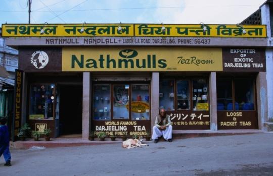 Nathmulls