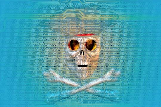 Russian Media Websites Hacked
