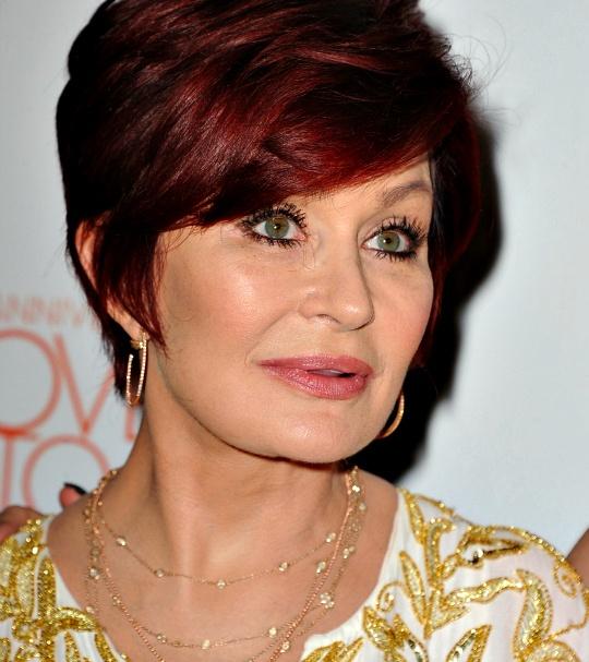 Sharon Osbourne Back On The X Factor Indiatimes Com