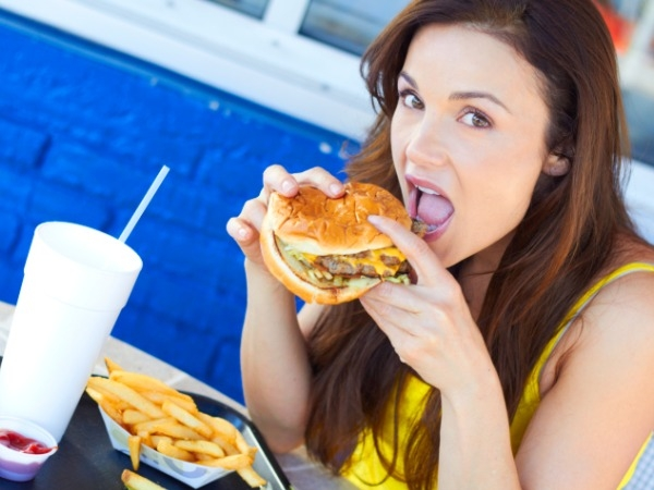 Post Workout: How To Control Post Workout Cravings