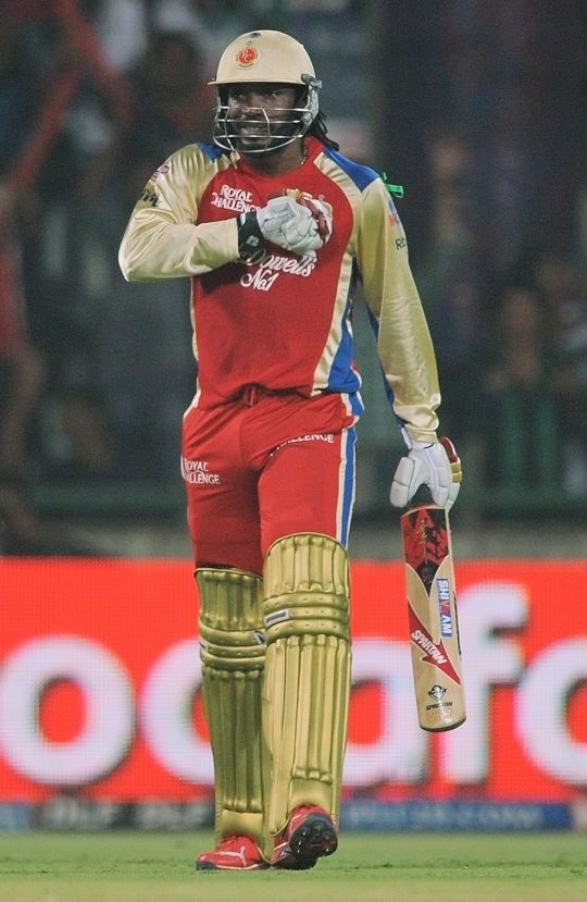 IPL Preview: Pune Warriors Face Royal Challengers Bangalore