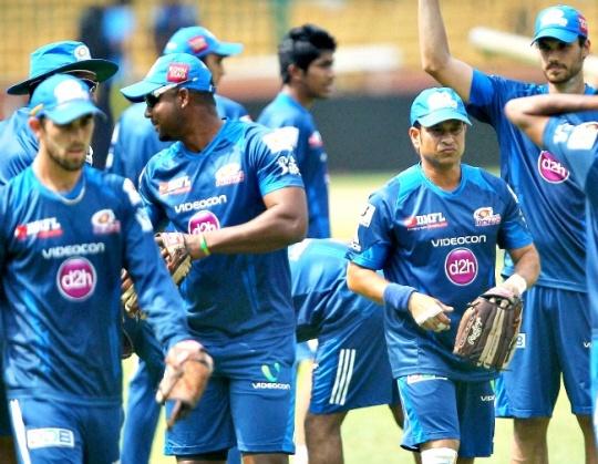 IPL Preview: Mumbai Take On Rajasthan