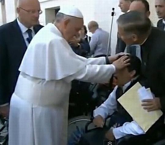 Pope Exorcism