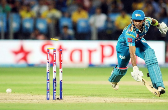 Pune Warriors India Pulls Out of IPL