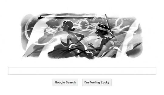 Satyajit Ray Google Doodle