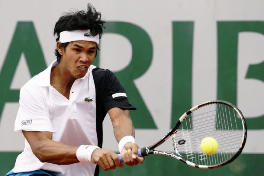 Somdev Sets Up Date With Roger Federer