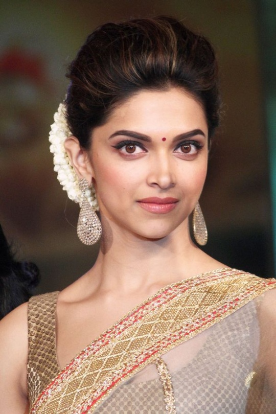 Deepika Padukone Has Old School Ideas Of Love Marriage