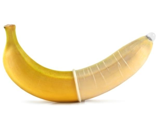 Erotic condom