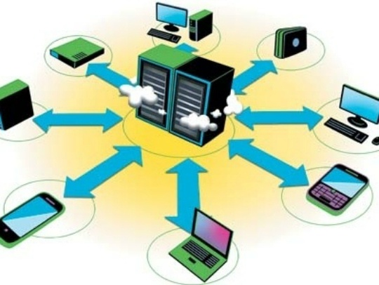 Cloud Computing Project 'Meghraj' to Roll Out Next Month