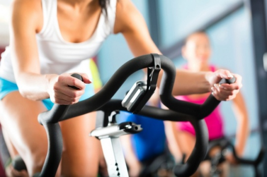 Gymming