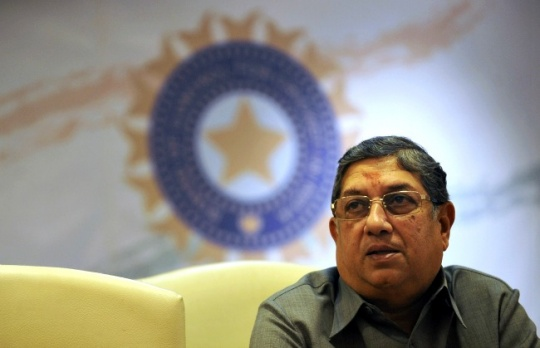 IPL Spot-Fixing: SC Names New Probe Panel
