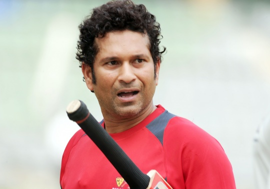 Tendulkar To Play 200th Test at Wankhede