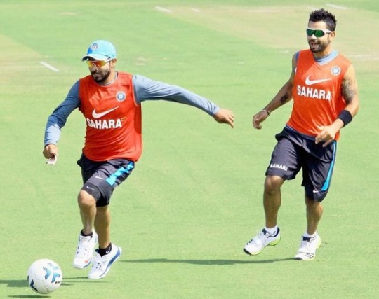 3rd ODI PREVIEW: India Face Australia