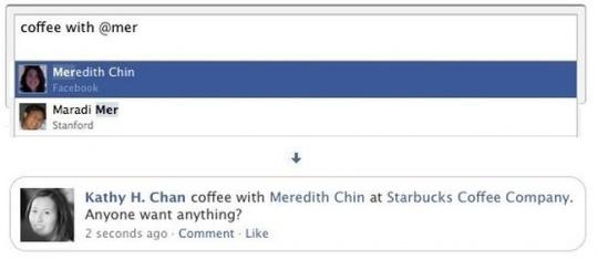 FB Tags