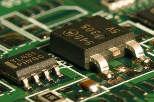 New Alloy to Make Memory Chips Faster