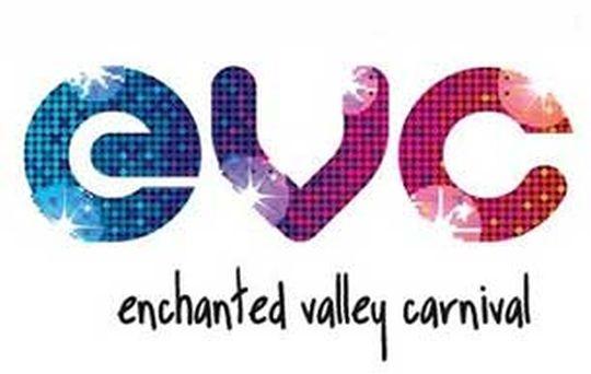 Enchanted Valley Carnival Music Festival