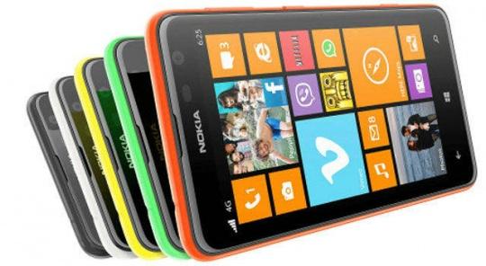 Nokia's Windows-Based Phablet Uncertain