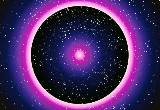 black holes and the big bang - photo #17
