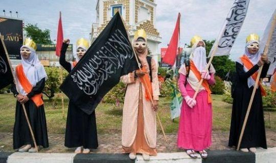 Muslimah World