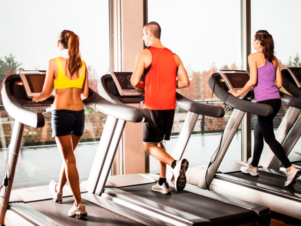 5 Tips To Make The Most Out Of Your Treadmill Workout
