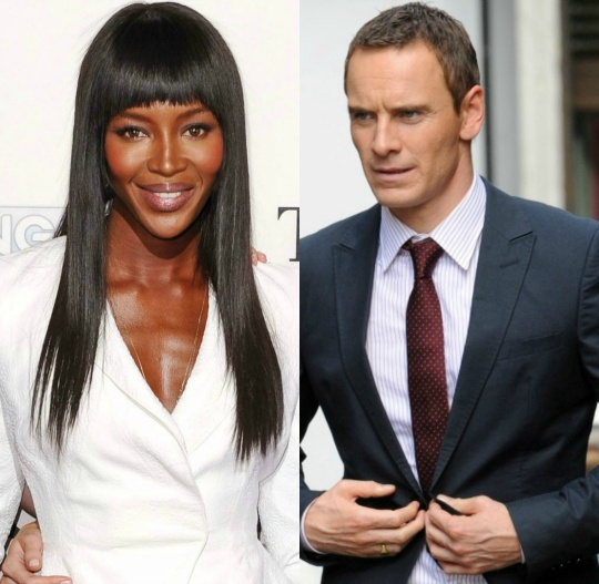 Who is naomi campbell dating now