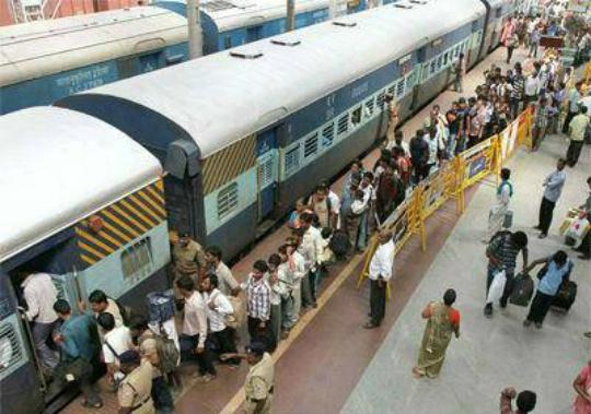 Arunachal Pradesh Capital Itanagar Put On India's Railway Map