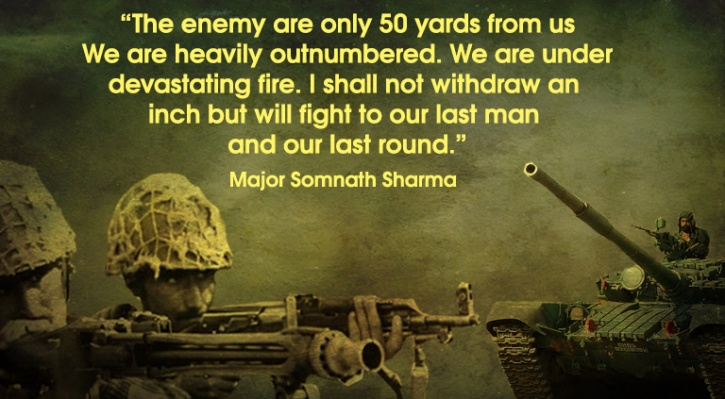 Painful Heart Touching Quotes: These 9 Quotes By Soldiers Of The Indian Army Will Make