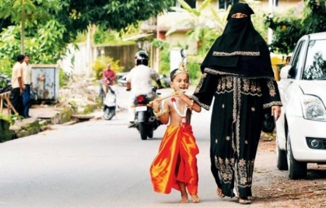 similarities between hindu and muslim dating