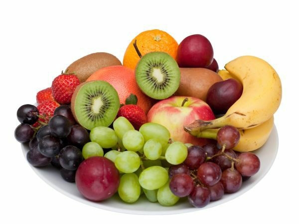 Ways To Add More Fruits To Your Diet