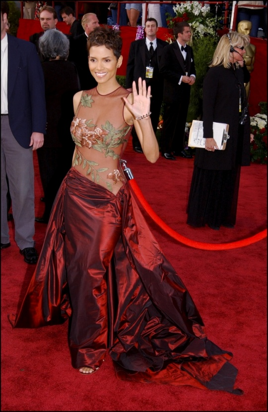 Oscar Fever 10 Best Oscar Dresses Of All Time
