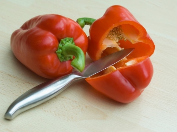 Weight Loss Food: Health Benefits Of Bell Peppers