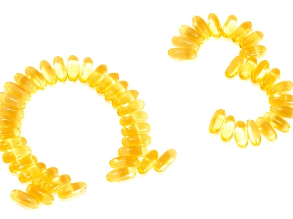 Omega-3 Fatty Acids: Sources For Vegetarians