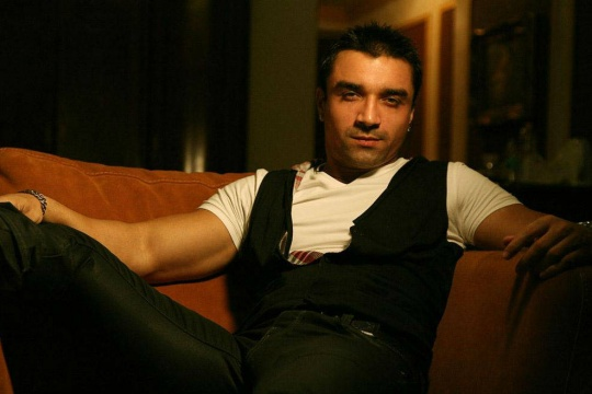 Ajaz Khan