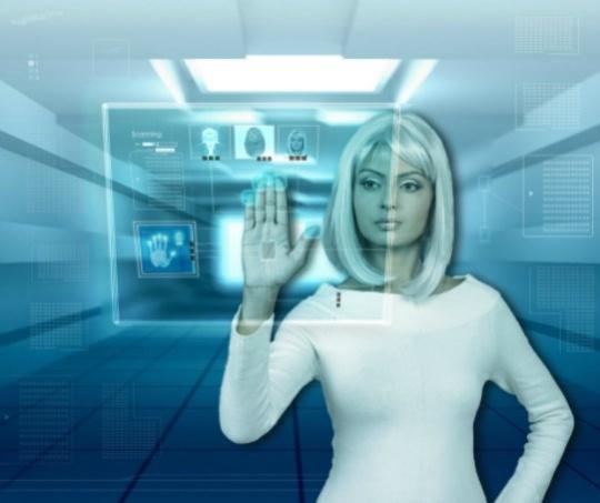 Biometric Passwords