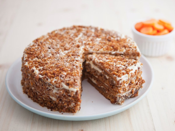 Healthy Cake Recipe Carrot Cake Recipes Indiatimescom