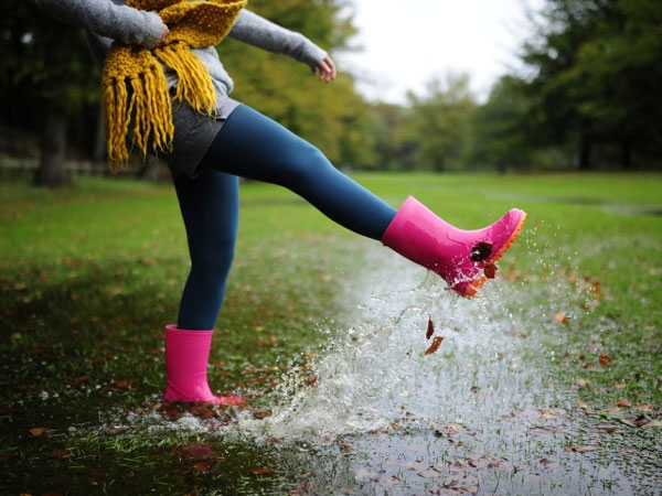 Hygiene, Precaution & Diet Guide To Have A Hale & Hearty Monsoon